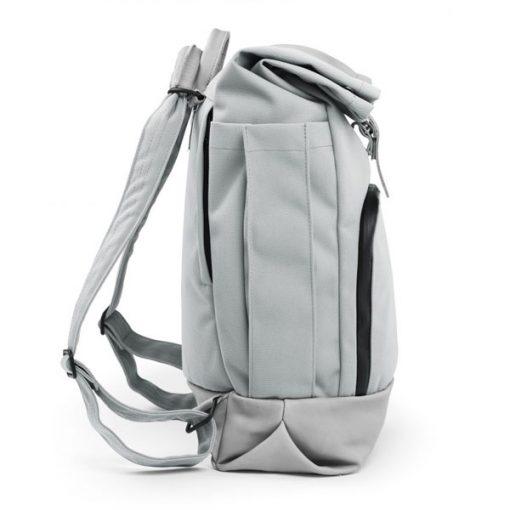 dusq-family-bag-canvas-grijs-zijkant-2
