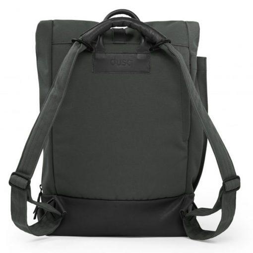 dusq-family-bag-canvas-zwart-achterkant