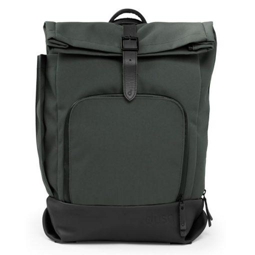 dusq-family-bag-canvas-zwart-voorkant