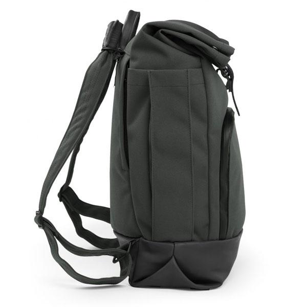 dusq-family-bag-canvas-zwart-zijkant-2