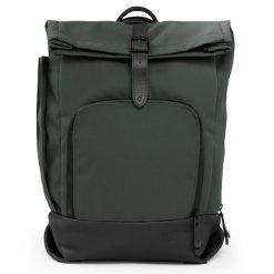 dusq-family-bag-leer-zwart-voorkant