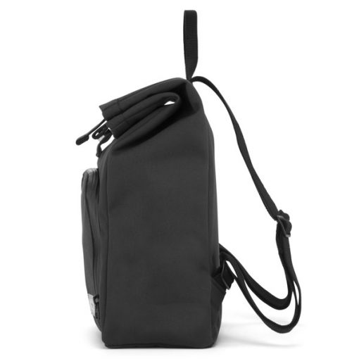 dusq-mini-bag-all-black-zijkant