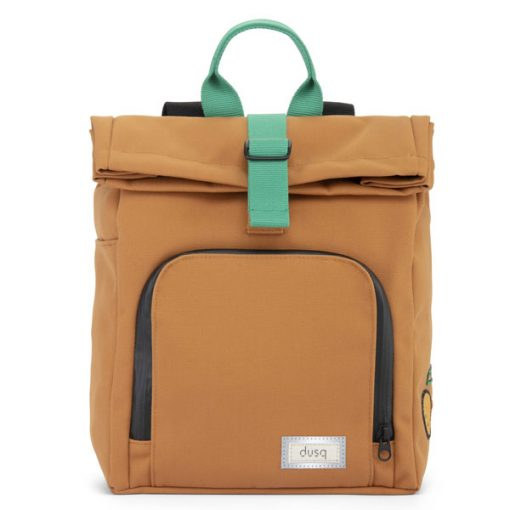 dusq-mini-bag-cognac-voorkant