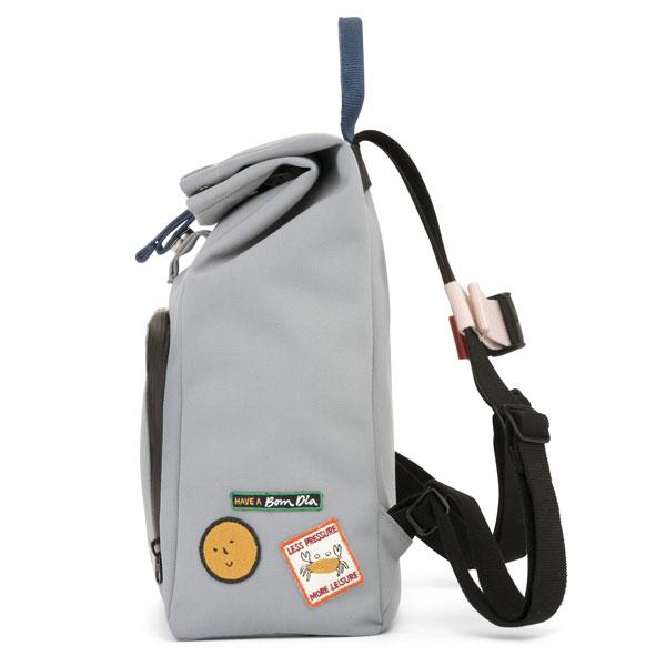 dusq-mini-bag-grijs-zijkant