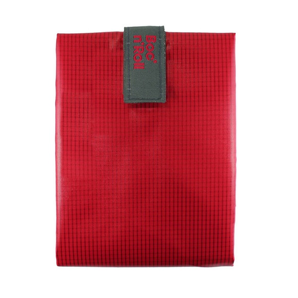 Boc'n'roll square rood