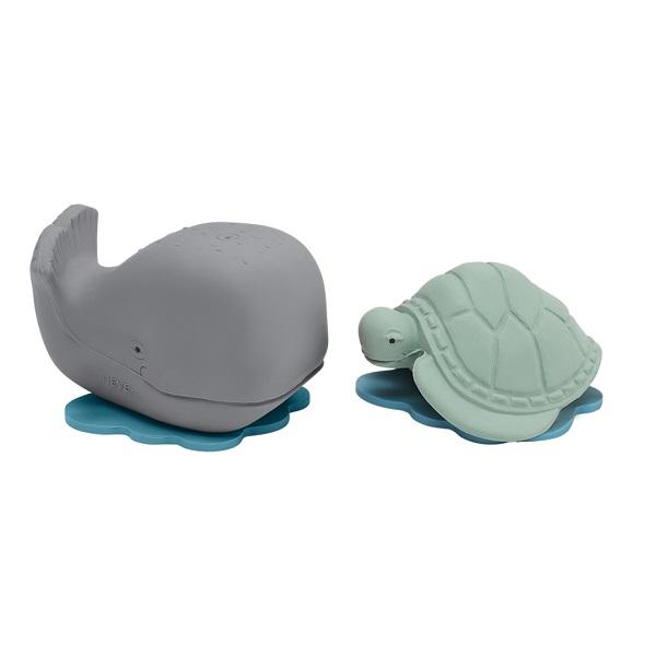HEVEA_badspeelgoed-walvis-schildpad