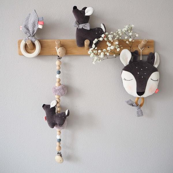 Kikadu fawn collectie