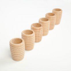 grapat-honeycomb-beakers