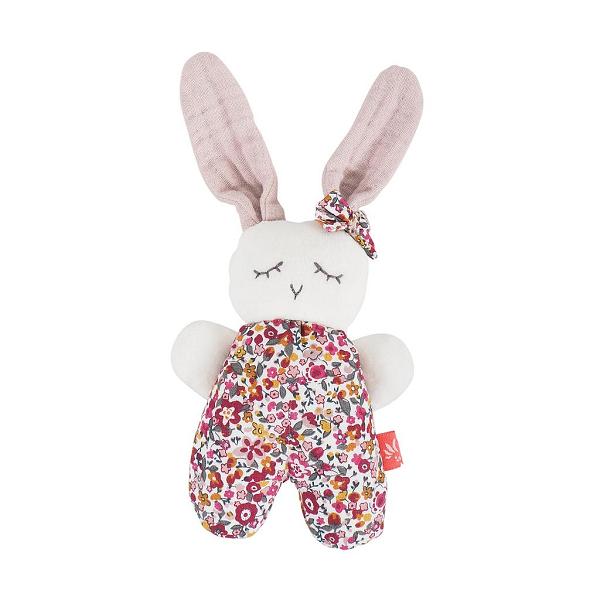 Kikadu rammelaar konijn
