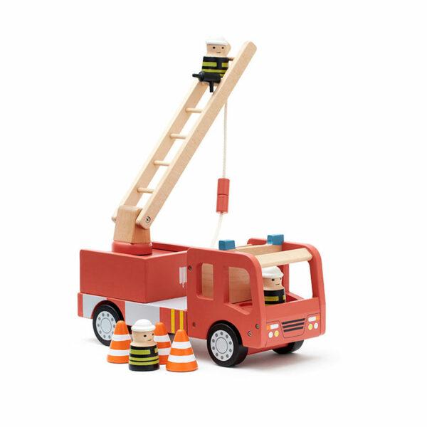 kids-concept-brandweerwagen