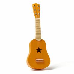 kids-concept-gitaar-geel