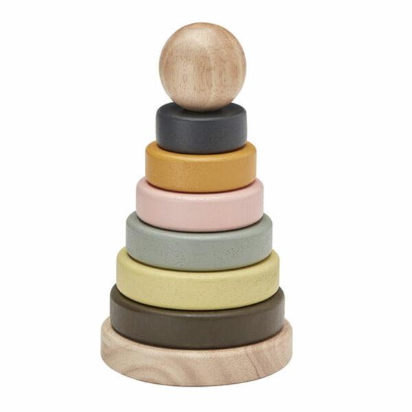 kids-concept-houten-stapeltoren-ringen