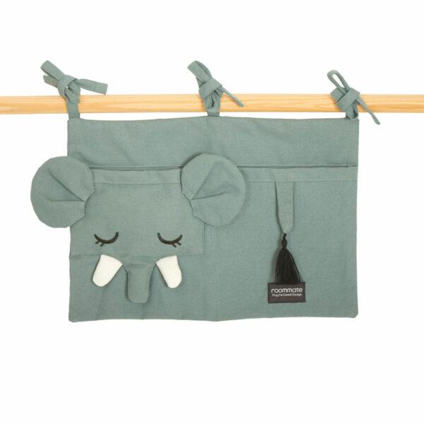 roommate-opbergzak-olifant