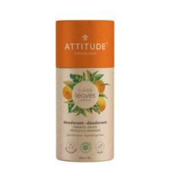 attitude deo sinaasappel
