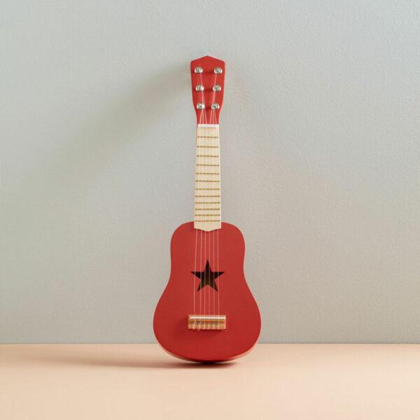 kids-concept-gitaar-rood-2
