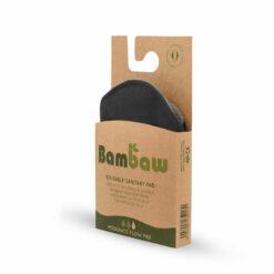 Bambaw Wasbaar Maandverband