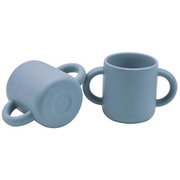 jut-en-julie-silicone-beker-licht-blauw