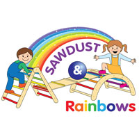 Sawdust and Rainbows