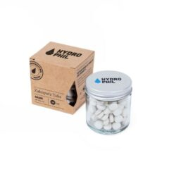 Hydrophil Tandenpoetstabletten Salie - met fluoride