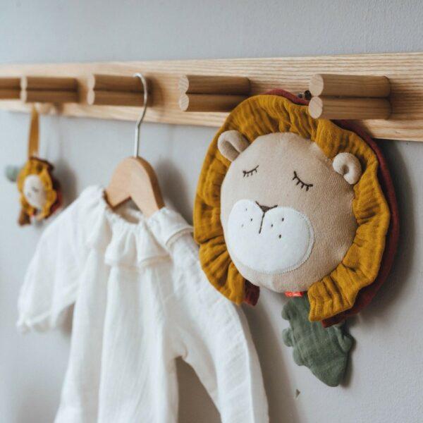 kikadu muziek leeuw