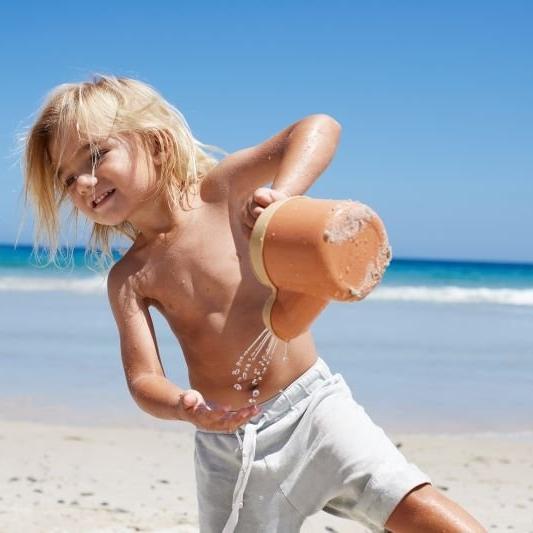 Sunscreen baby & kids SPF 30