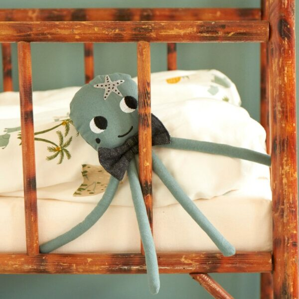 Roommate knuffel octopus