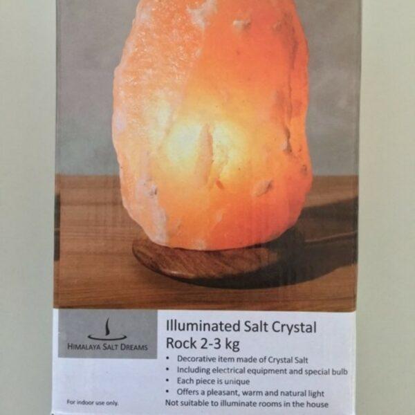 himalaya salt dreams