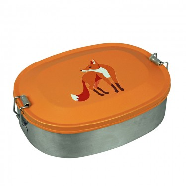 the zoo lunchbox