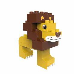 biobuddi leeuw