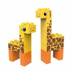 biobuddi giraf