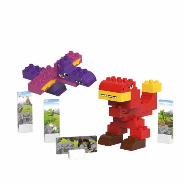 biobuddi t-rex