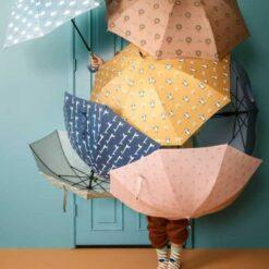 fresk paraplu