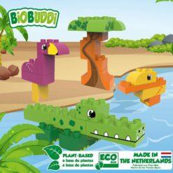 biobuddi lagoon