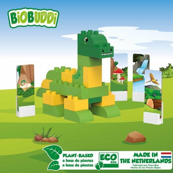 biobuddi dinosaurus
