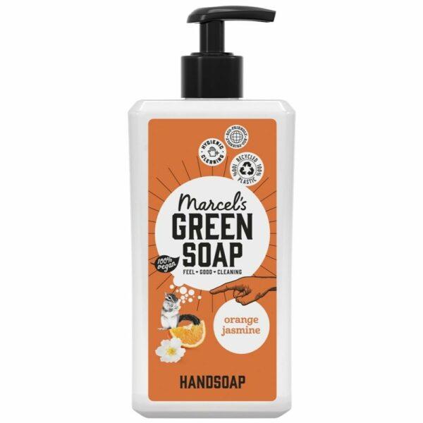 Marcel's Green soap handzeep