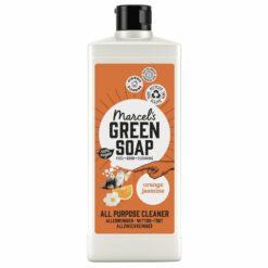 Marcel's Green soap allesreiniger