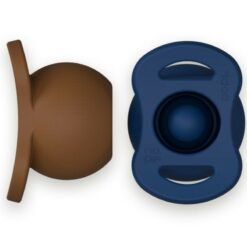 doddle & Co pop & go navy chocolate