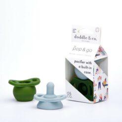 doddle & Co pop & go scout cloud