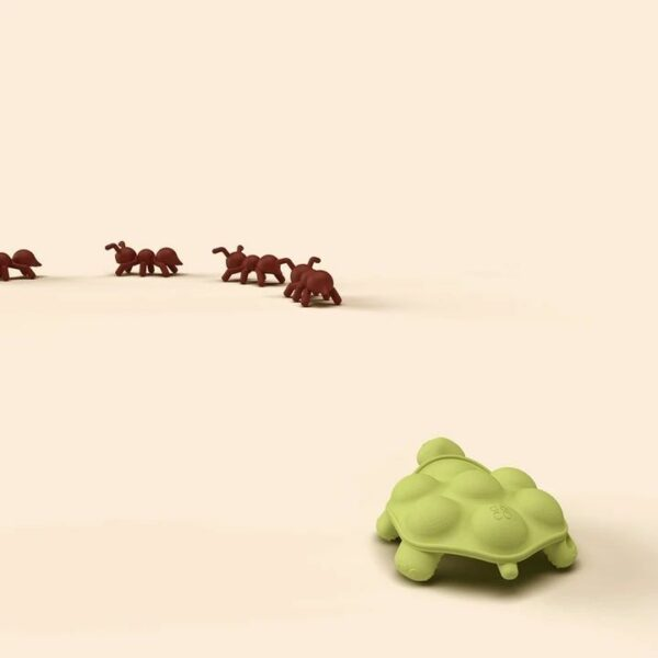doddle & Co chewies turtle ant