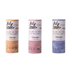 we love lip balm velvet