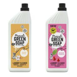 marcel's green soap wasmiddel