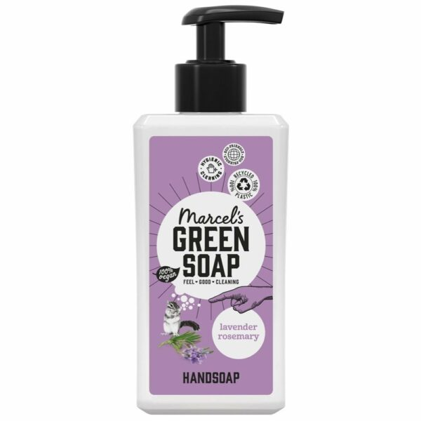 Marcel's Green Soap handzeep 250